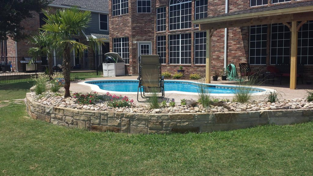 10 Benefits Of Incorporating Stonework Into Your Landscape