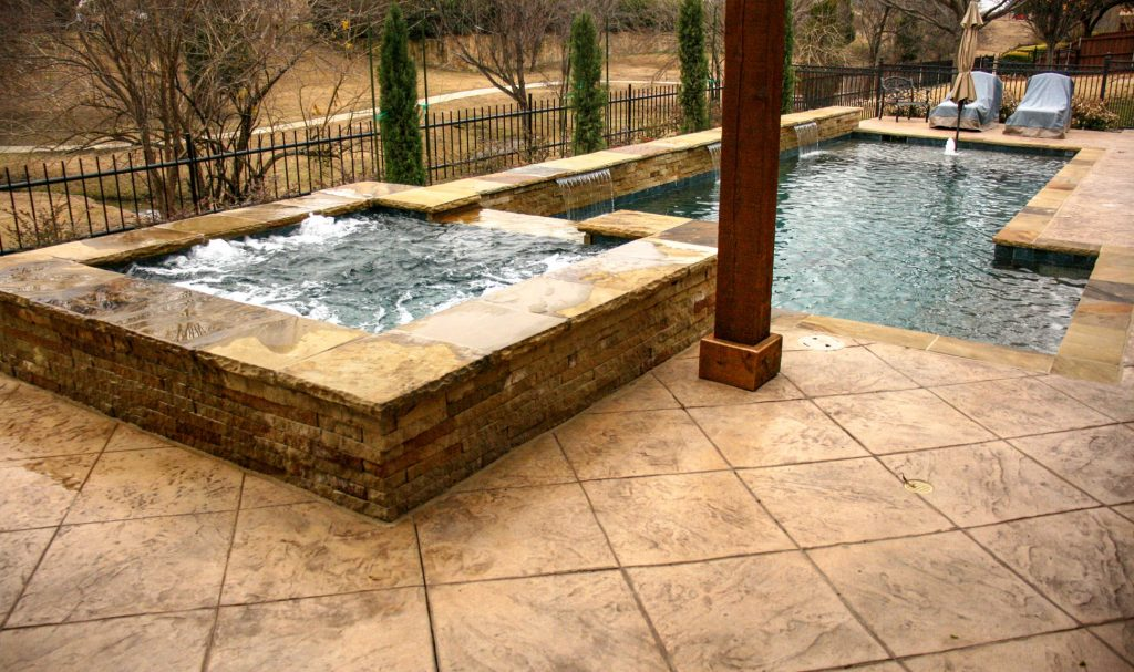 Custom Pool Construction