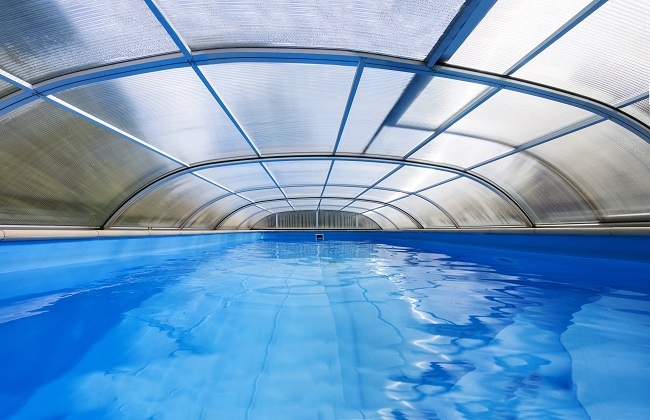 Choosing The Right Pool Enclosure