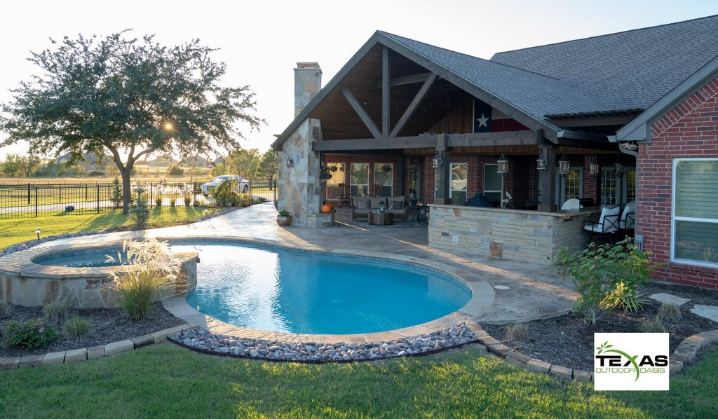 3 Reasons to Consider Building an In-ground Swimming Pool