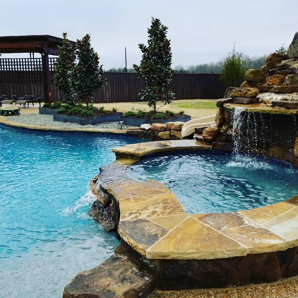 3 Landscape Design Ideas To Incorporate Around Your Pool