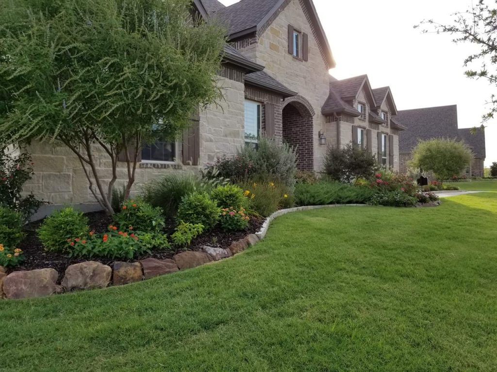 Partnering With An Expert for Large-Scale Landscaping