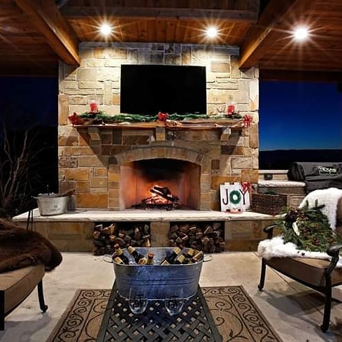 Add Value to Your Home With Custom Stonework