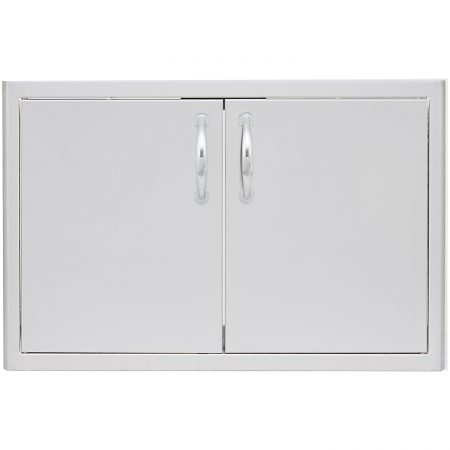 BLAZE DOUBLE ACCESS DOOR