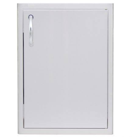 BLAZE SINGLE ACCESS DOOR – RIGHT HINGED (VERTICAL)