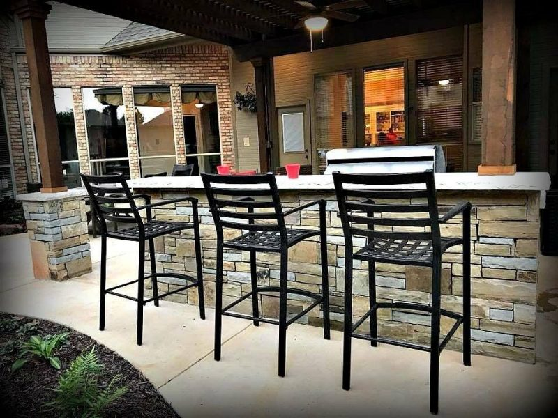 3 Ways to Stop Outdoor Furniture from Scratching Your Patio