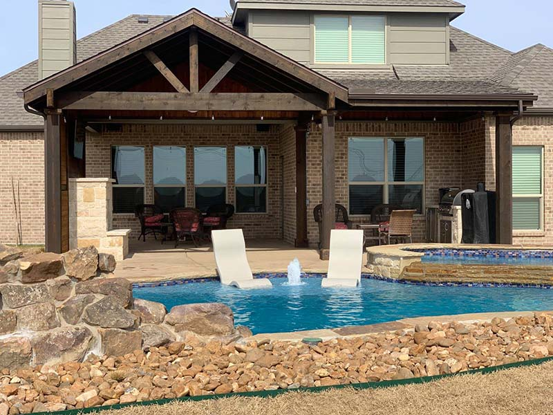Fall is Here! 4 Reasons it's the Best Time for a Pool Install