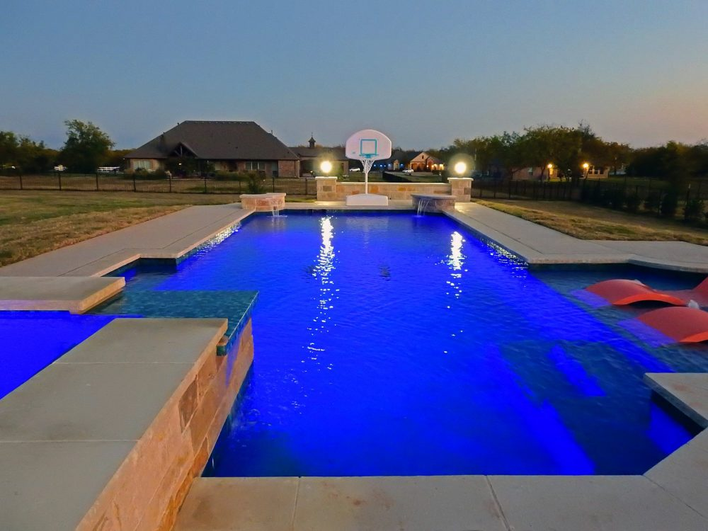 Why An Inground Swimming Pool Is A Great Investment