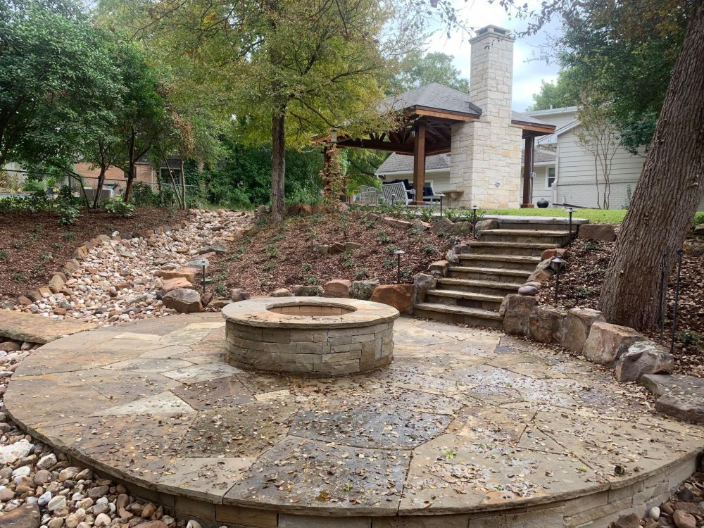 Fire Pits: From Ancient Necessity to Modern Destination